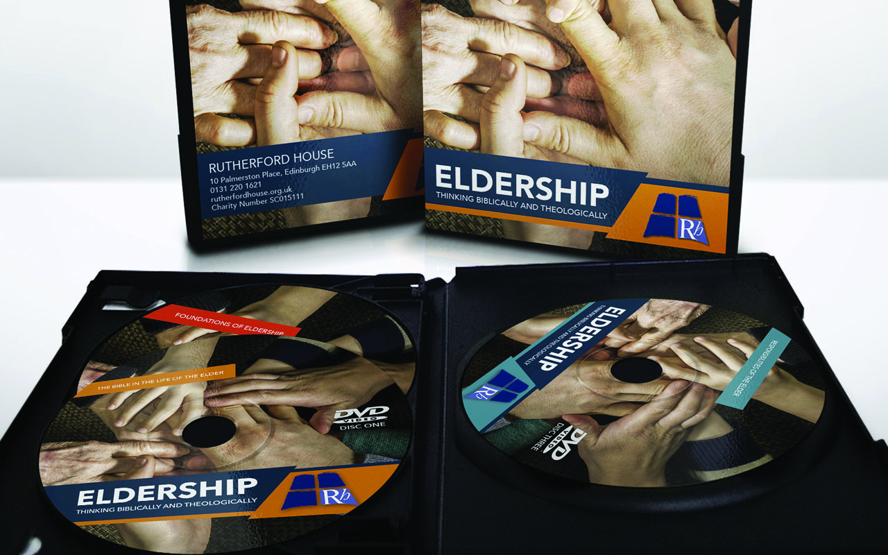 Rutherford House's Eldership DVD Box Set