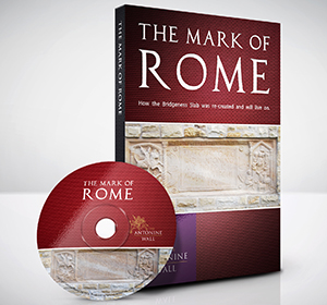 <span>The Mark of Rome</span><i>→</i>