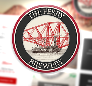 <span>Ferry Brewery</span><i>→</i>